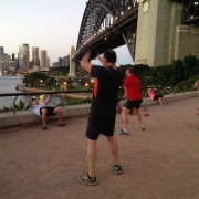 Milsons Point North Sydney Fitness