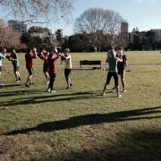Fitness Classes Rushcutters Bay East Sydney